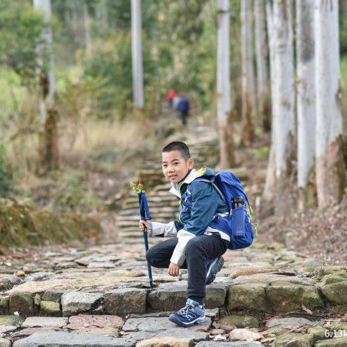 分享-20210306-周六初阶D班-老贵安降虎寨穿越-萧斯-小雨-4