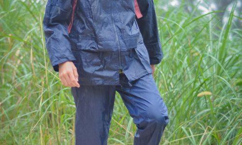 李昕蕾-20171125徒步-雨中