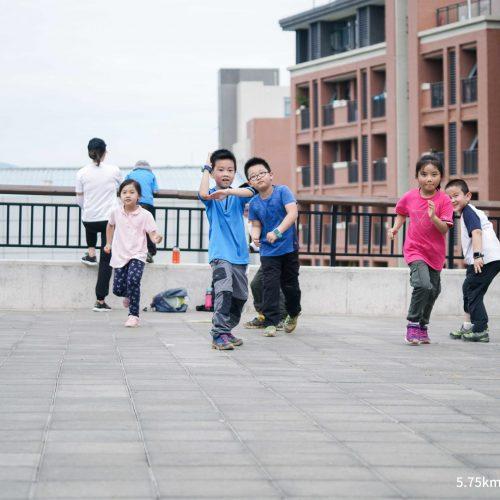 陈睿-20200523-周六小B班-美丽-下德-阳光学院穿越